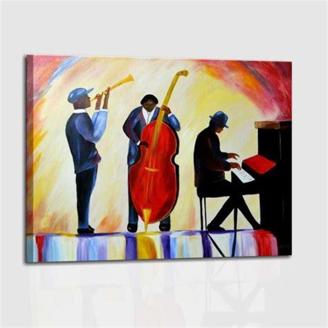 tele da arredo quadri per arredo su tela musicisti