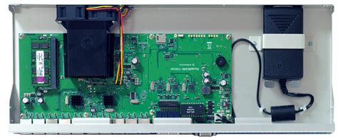 Mikrotik Router Rb 1100 Ahx2 mikrotik routerboard rb 1100ahx2 rb1100ahx2 complete
