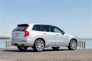 Volvo Of 2016 Volvo Xc90 Awd Review Term Arrival