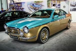 new russian car new russian luxury car bilenkin vintage gallery