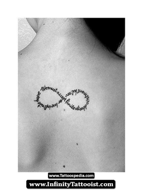 tattoo quotes with names infinity tattoos with names and quotes quotesgram