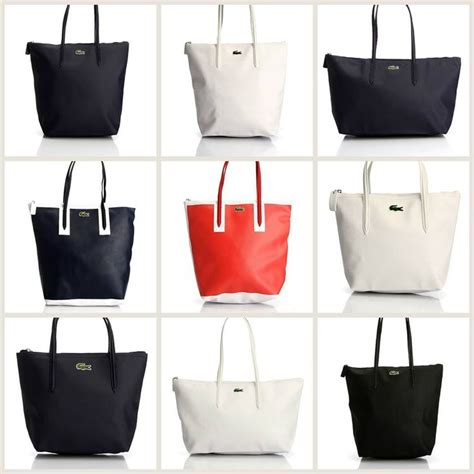 Lcost Bag lacoste bags bags and things lacoste bag