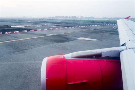 airasia jakarta jogja flight report indonesia airasia a320 from jakarta cgk to