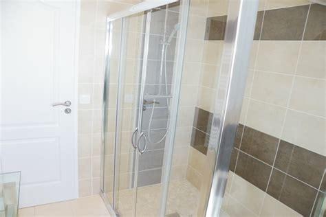 italienische dusche foto wohnhaus frankreich bretagne finistere tregunc