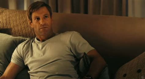 When Did Aaron Eckhart Become The Of Cole Haan by Rabbit Aaron Eckhart Image 16569917 Fanpop
