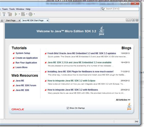 netbeans mobile mobile java me platform issues in netbeans stack overflow