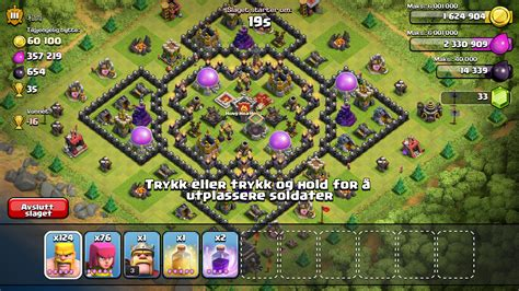 clash of clans layout strategy level 3 clash of clans tips town hall level 9 layouts part 2