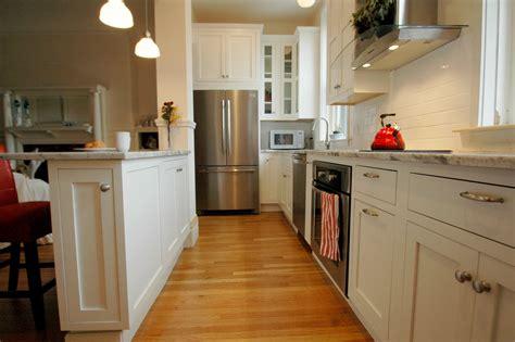 kitchen remodel  england design construction