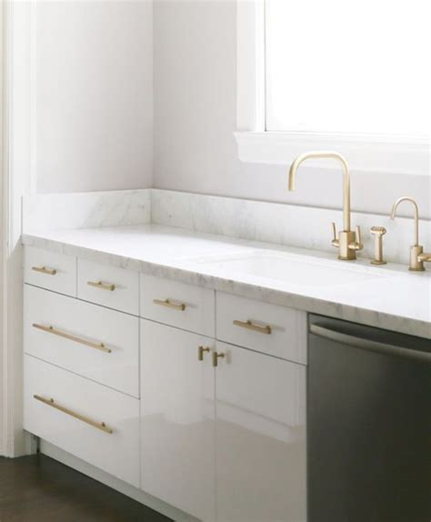 brass kitchen cabinet hardware brass cabinet pulls transitional kitchen croma design