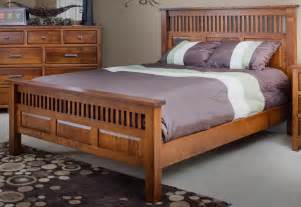 pdf mission style oak bedroom furniture plans free