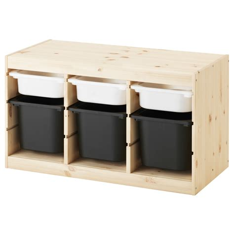 Box Shelf Combo by Small Furniture
