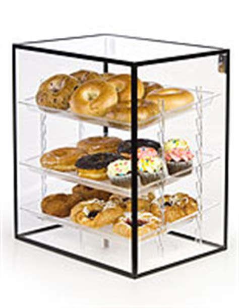 Bakery Glass Display Cabinet Pastry Display Cases I
