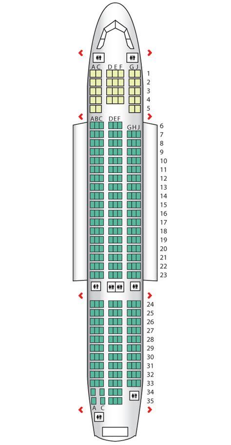 boeing 787 9 seat map b787 9 dreamliner seat maps reviews