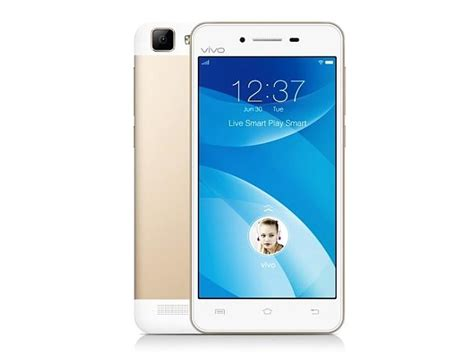 Vivo V1 price, specifications, features, comparison