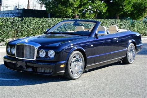 2009 bentley azure 2009 bentley azure for sale 115 000 1568207