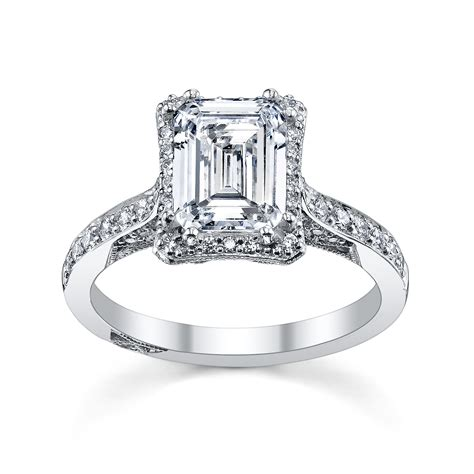 5 engagement rings your girlfriends will envy robbins