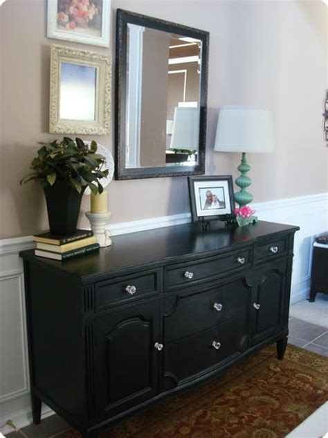 Entryway Dresser Like The Use Of The Dresser In A Foyer Foyer