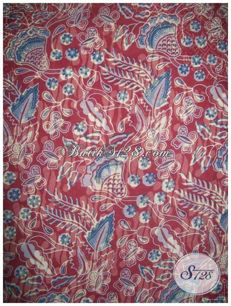 Kain Batik Meteran Kain Batik Kain Jarik Kain Jumputan jual kain batik printing asli harga remuk redam tapi