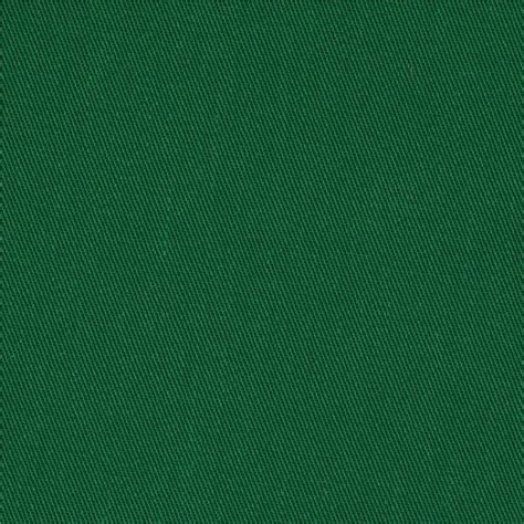 Diversitex Polyester Cotton Twill Kelly Green Discount