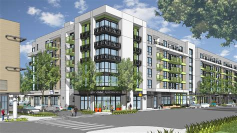 Office Depot Daly City by Kimco Realty Looks To Revitalize The Westlake Shopping