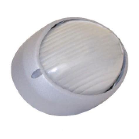poliplast illuminazione plafoniera poliplast 400516 ovale da parete o soffitto