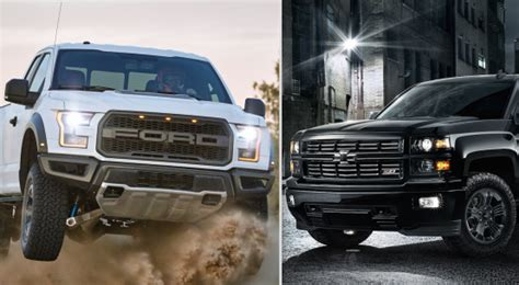 Chevy Truck Raptor by Manual Transmissions Updated Comprehensive List For 2016