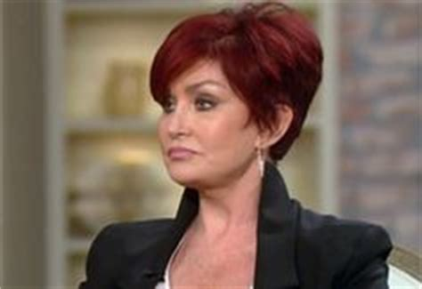 how do i style sharon osbournes hairstyle 1000 ideas about sharon osbourne on pinterest sharon