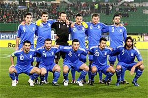 Sleeper Players Football 2014 by Grieks Voetbalelftal