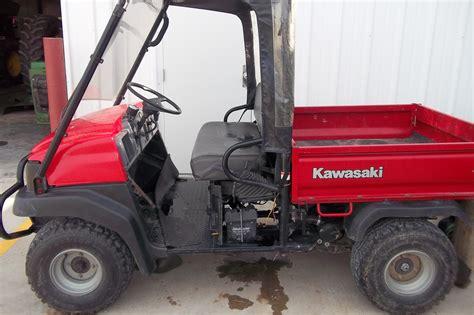 2510 Kawasaki Mule by Kawasaki Mule 2510 Atvs Gators For Sale 51002