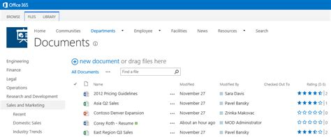 sharepoint 2013 search results display templates display templates to feature new search results in