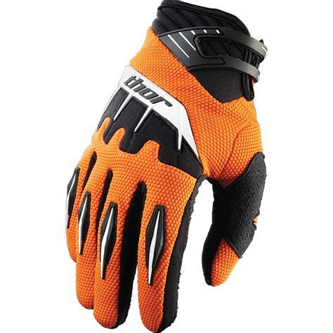 thor motocross gloves thor 2012 spectrum s12 youth junior kids mx enduro