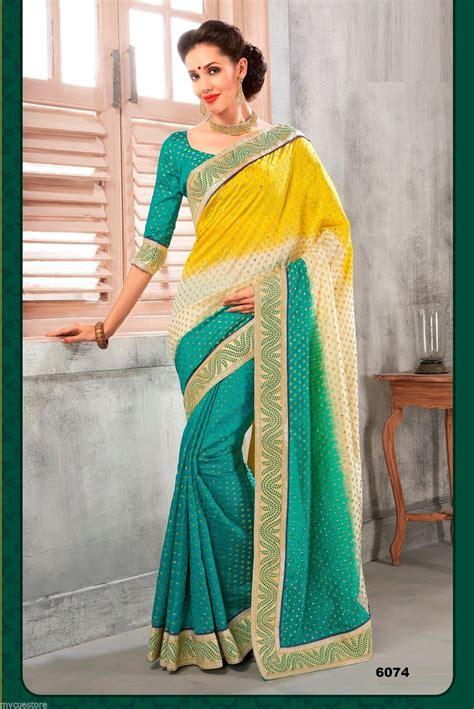 Gamis India Sari Terbaru 2015 sari india 27 bajuindia bajuindia