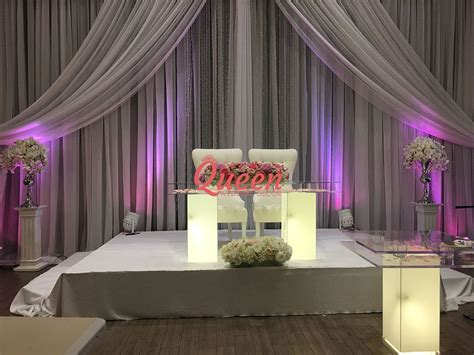 Wedding Backdrop Mississauga by Reception Decor Backdrop Wedding Decorations Toronto