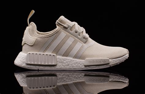 Nike Adidas Nmd the s adidas nmd r1 in white arrives tomorrow