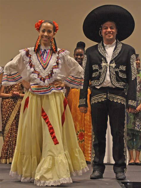 traditional mexican clothing pics
