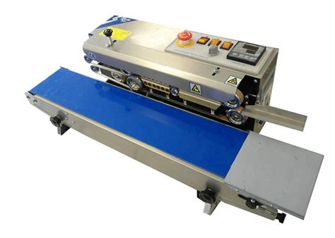 continuous sealing machine frb