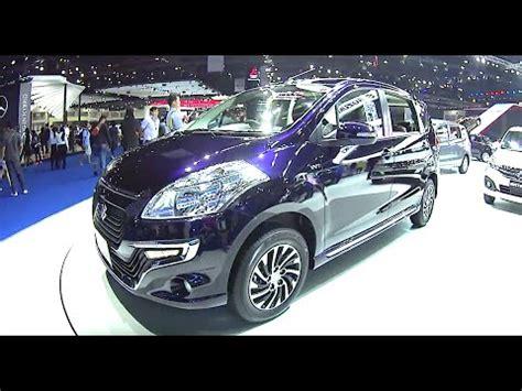 Suzuki Ertiga New 2017 2016 2017 suzuki ertiga dreza new suzuki ertiga 2016