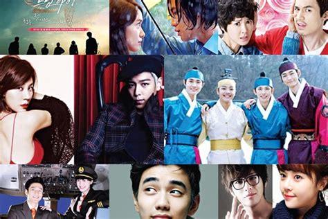 judul film korea hot di youtube 100 judul drama korea yang tayang di tahun 2012