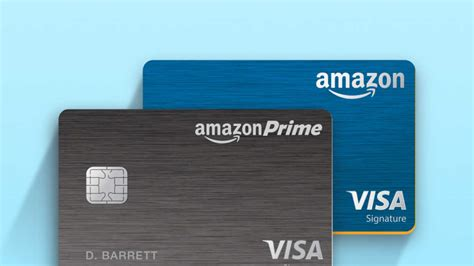 amazon visa amazon introduces new prime visa card