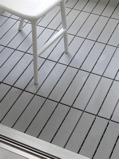 ikea runnen hack runnen balcony flooring by ikea ikea pinterest