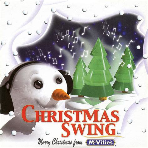 swing christmas album various christmas swing merry christmas from mcvities