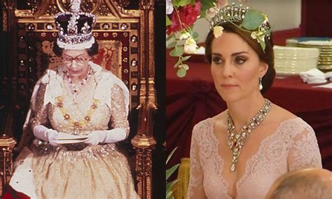 Queen Elizabeth jewelry: All of the monarch's jewels that