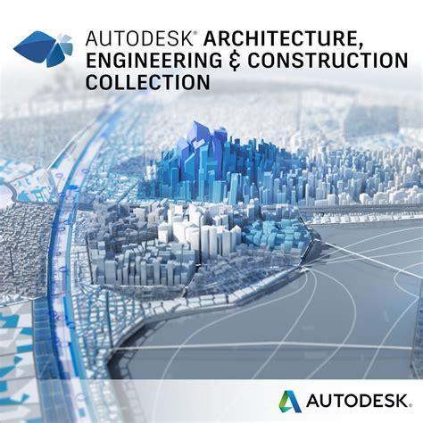 autodesk aec collection man  machine estore