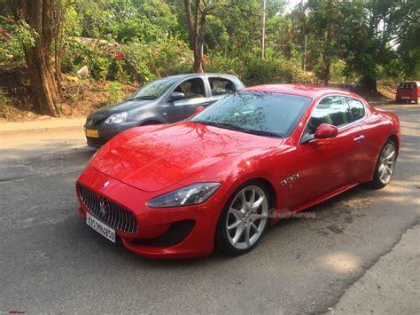 maserati bangalore supercars imports bangalore page 936 team bhp