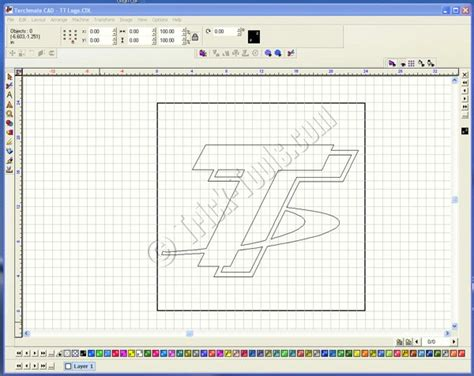 cad tool torchmate cad software