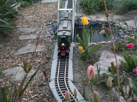 Garten Eisenbahn