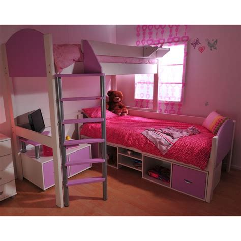 Stompa Bunk Beds Uk 1000 Ideas About L Shaped Bunk Beds On Bunk Bed L Shape And Lofted Beds