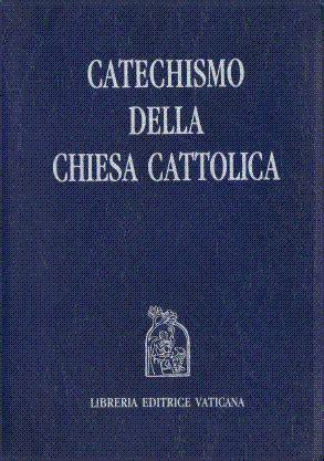 sito della santa sede catechismo della chiesa cattolica