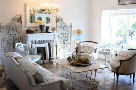 Desain Rumah Gaya Shabby Chic | inspirasi desain rumah minimalis gaya shabby chic