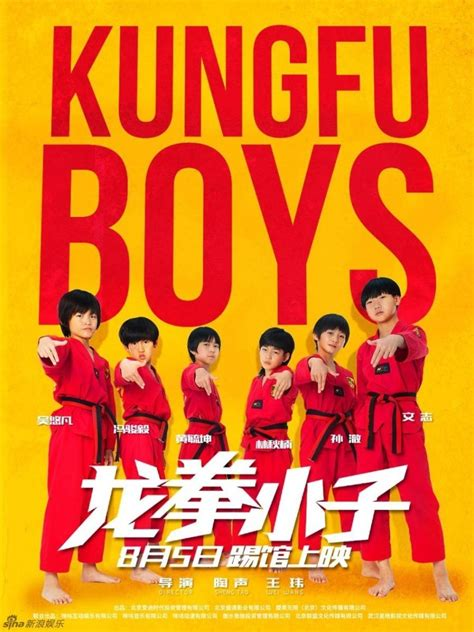 Kungfu Boy kung fu boys 2016 filmaffinity